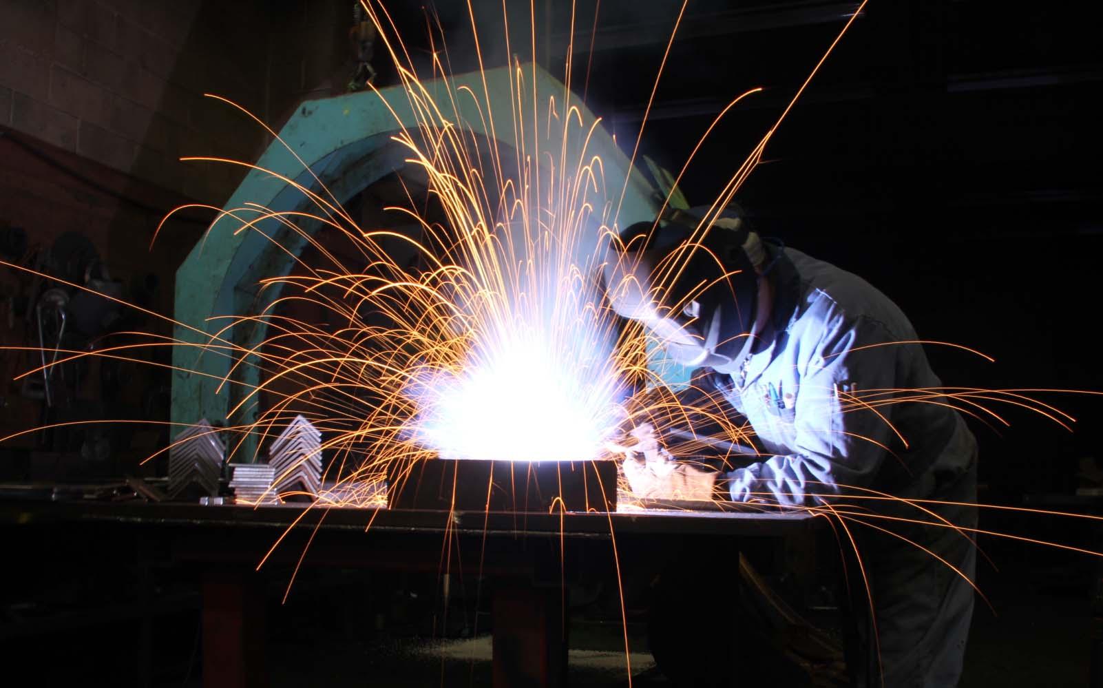 Steel Fabrication Welding | www.pixshark.com - Images ...